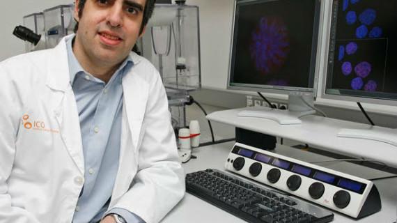 El investigador Manel Esteller recibe el Premio Severo Ochoa de Investigación Biomédica