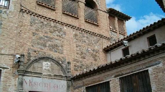 España posee buena parte de la producción artística de El Greco
