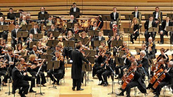 La Orquestra Sinfónica de Barcelona acerca a los espectadores al cine a través de la música