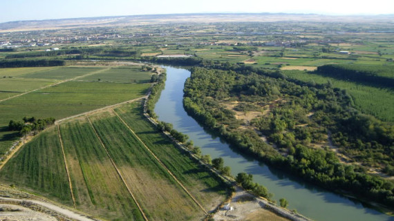 Crean los premios Iberus Emprende 2014 para impulsar el espíritu innovador en el Valle del Ebro
