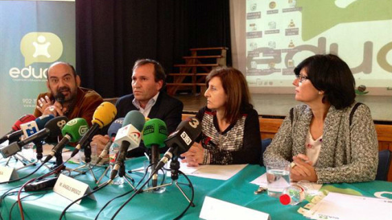 Lanzan una campaña para alimentar este verano a niños españoles pobres
