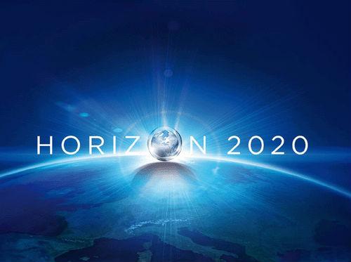 Programa Horizonte 2020.