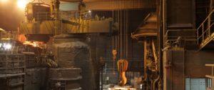 En la misión comercial en Brasil participan seis empresas del sector de transformación de acero y fabricación de bienes de equipo, componentes y servicios para siderurgia.