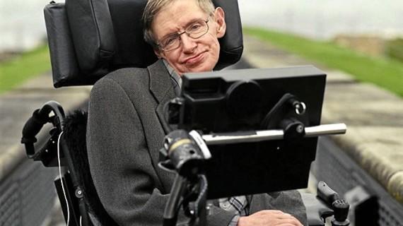 Stephen Hawking dará una conferencia en Tenerife en el Festival Starmus