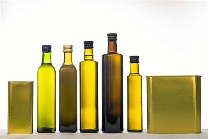 Se incrementan las exportaciones de aceite de oliva.
