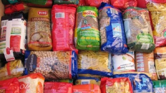 La Universidad de Granada organiza un congreso solidario en el que para matricularse hay que entregar alimentos no perecederos
