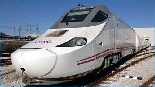 Las autoridades esclarecen las presuntas irregularidades en las obras del AVE Madrid-Barcelona