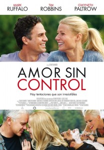 Cartel de `Amor sin control´.
