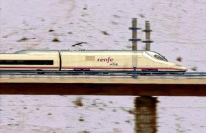 El identificador se empleará en billetes para trenes de alta velocidad.