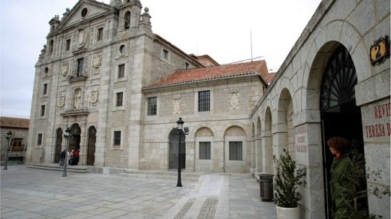 España recuerda a Santa Teresa de Jesús en el V Centenario de su nacimiento