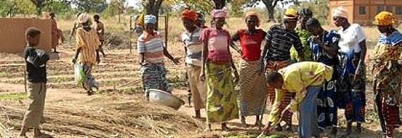 Investigadores de Valencia desarrollan un secador solar para reducir la malnutrición infantil en Burkina Faso