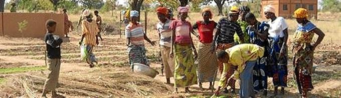 El invento contribuirá a combatir la malnutrición.