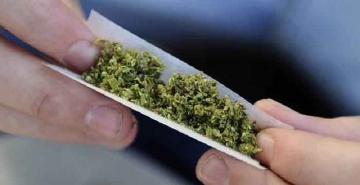 Detenidos los responsables de una asociación de cannabis de Barcelona que vendían droga a menores