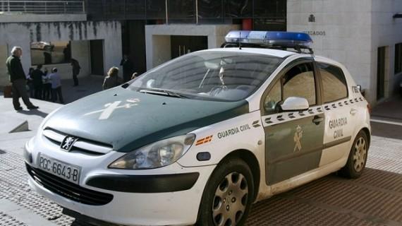 Detenidos 33 integrantes de una organización dedicada al contrabando de tabaco procedente de Gibraltar