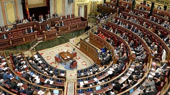 La XI Legislatura arrancará con 138 mujeres en el Congreso, la cifra más alta de la Democracia