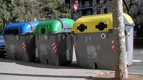 Madrid conmemora el Día Mundial del Reciclaje con unas peculiares Olimpiadas