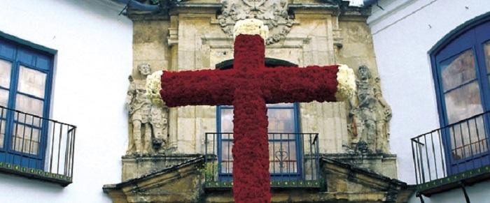 Hermandades del Huerto y del Santo Sepulcro y la Asociación San José Obrero, premiadas en las Cruces de Mayo de Córdoba