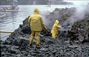 Los suelos contaminados