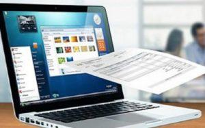 La metodología de trabajo se basa en un cuestionario 'online'  y en la observación y análisis web de las empresas.