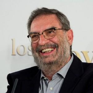 Enrique González Macho.