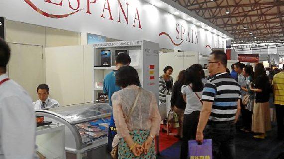 La inversión china en España alcanzó los 409 millones en 2012