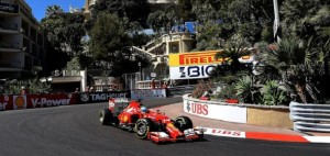Mañana se disputará el Gran Premio de Mónaco a las 14:00 horas. / Foto: formula1.ferrari.com/es/