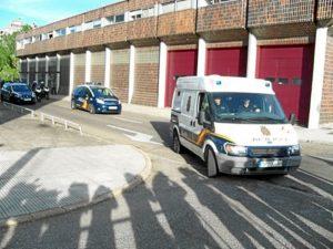 Las dos mujeres han ingresado en un centro penitenciario.