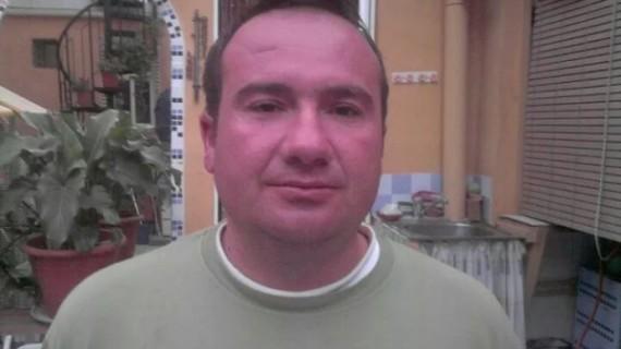 Un centenar de vecinos del municipio valenciano de Grao de Gandia se vuelcan con la búsqueda de Javier