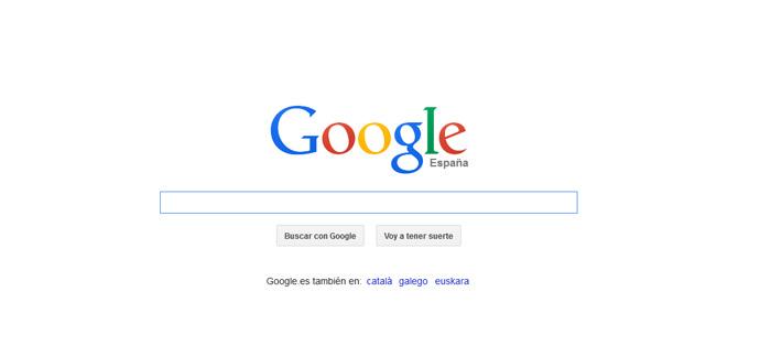 Google tendrá que respetar la sentencia de Europa.