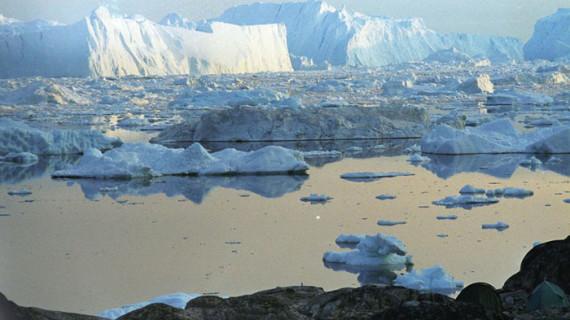 La expedición a Groenlandia en la que participan tres españoles recorre 500 km en los tres primeros días de travesía