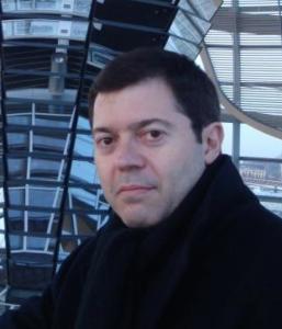 El investigador y catedrático José Luis Salmerón.