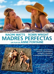 Cartel de la película `Madres perfectas´.
