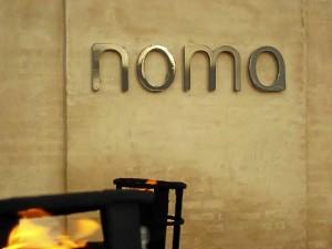 Noma, el mejor restaurante del mundo.
