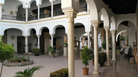 El patio del Palacio de los Páez de Castillejo, un aliciente más para visitar Córdoba este mes de mayo