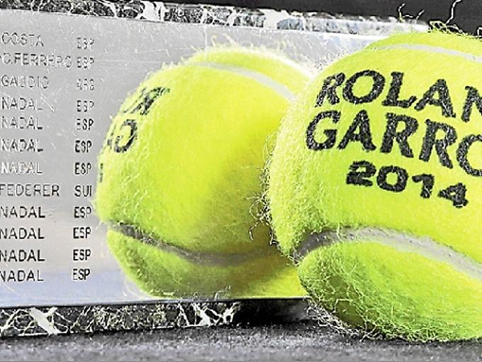 La competición empieza el 25 de mayo. / Foto: www.rfet.es