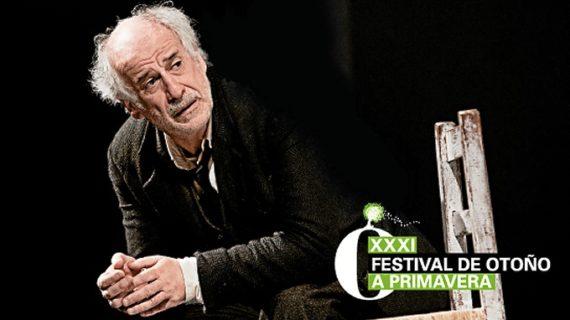Los madrileños Teatros del Canal acogen hasta el 18 de mayo la obra 'Le voci di dentro'