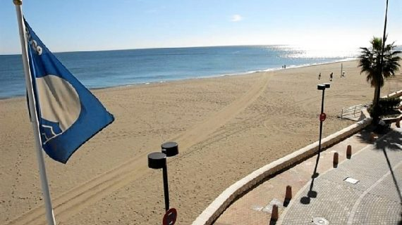España, el país del mundo con más banderas azules en sus playas y puertos deportivos