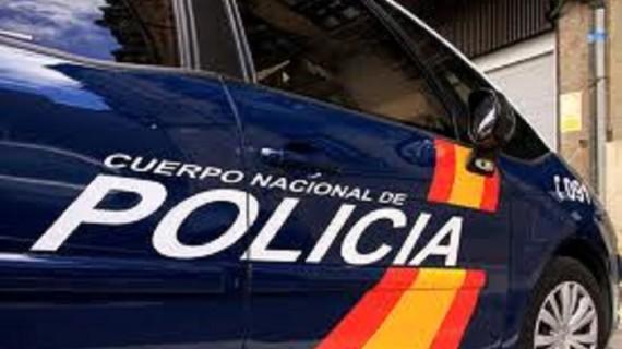 Detienen en Marbella a un presunto atracador de bancos al que se le atribuyen 7 robos en la costa mediterránea