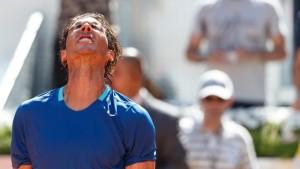 Rafa Nadal jugará la final del torneo madrileño. / Foto: www.madrid-open.com