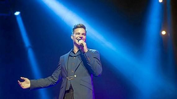 Ricky Martin actuará en Marbella en julio