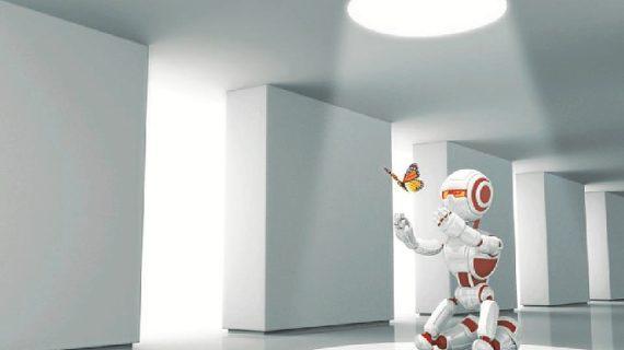 """Dos investigadores de la UNED diseñan una máquina """"humana"""" inspirada en la evolución biológica"""
