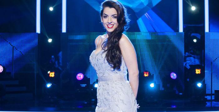 Una impresionante Ruth Lorenzo consigue para España el noveno puesto en Eurovisión 2014