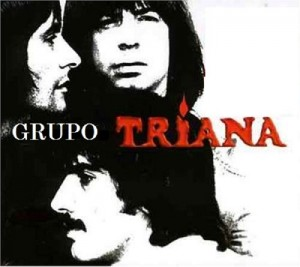Grupo Triana.