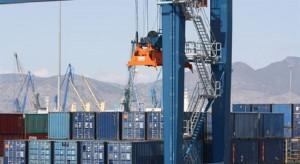 Las terminales de contenedores concentraron el 78% de los ingresos totales del sector.