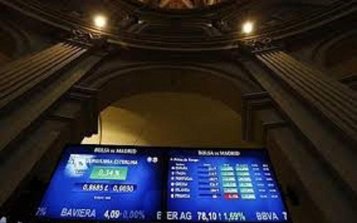 El Tesoro coloca 7.000 millones en bonos sindicados a 15 años con cupón del 1,95%