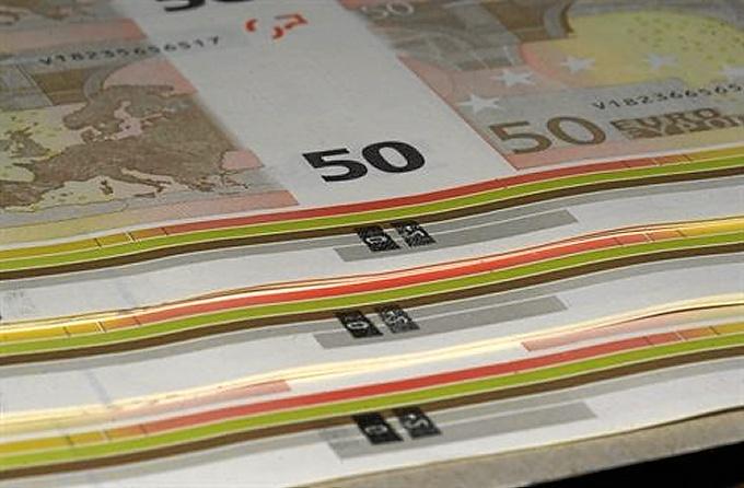 El Tesoro ha lanzado su primera emisión de bonos ligados a la inflación europea.