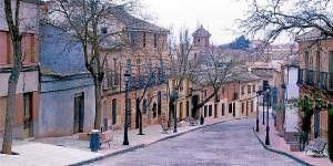 Imagen de Torre de Juan Abad. / Foto: www.torredejuanabad.es