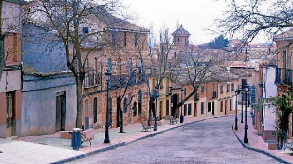 El pueblo de Torre de Juan Abad, donde Quevedo pasó su destierro, cumple 800 años