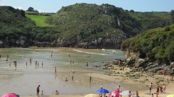 España, tercer país del mundo que más turistas recibe