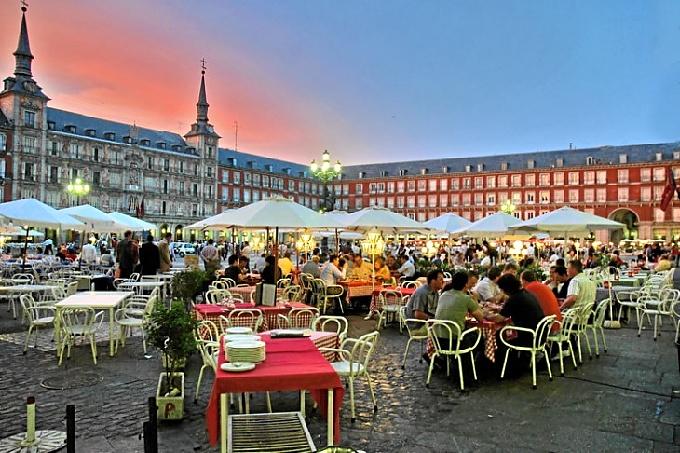 Crecen las ocupaciones hoteleras mostrando una recuperación del turismo nacional